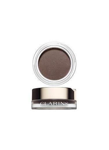 Clarins Clarins Ombre Matte Eyeshadow 03 Kahve